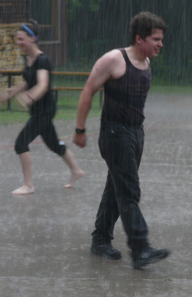 RainDancers